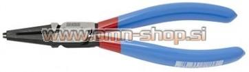 UNIOR KLEŠČE SEGER ART.536PLUS/4DP Notranje ravne, fosfatirane. 220 mm (40-100 mm)
