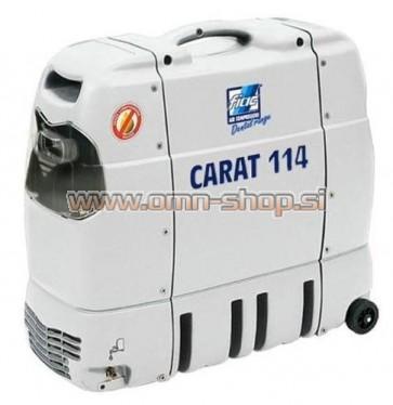 Omega Air CARAT 114 Brezoljni tihi batni kompresor