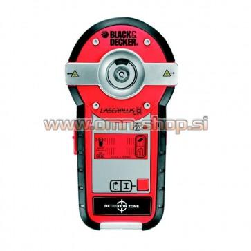 Black & Decker BDL230S laser z detektorjem 9 V