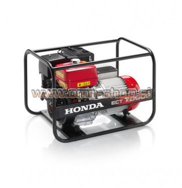 Honda ECT7000P agregat