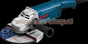 Bosch GWS 20-230 H veliki kotni brusilnik, 2000W