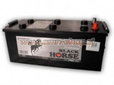 Black Horse 225Ah 12V L+ 1150EN CALCIUM akumulator