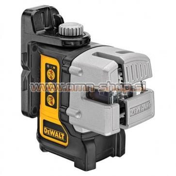 Dewalt DW089K multilinijski laser