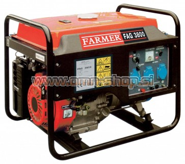 Farmer FAG2500 generator