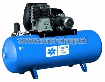 Omega Air JP 800/500  Batni kompresor