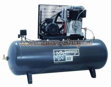 Omega Air KT 530/500/ 14 bar batni kompresor
