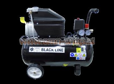 Omega Air DB 210/50 batni kompresor BLACK LINE