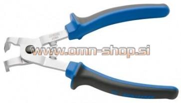 UNIOR KLEŠČE ZA SPONKE CLIC ART.2080/2BI Odstranjevanje in nameščanje z 180° zas. dolžina 190 mm, teža 200 g