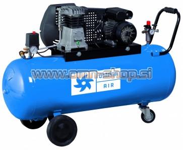 Omega Air JP 540/200  Batni kompresor