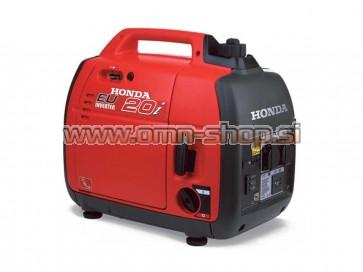 Honda EU20i prenosni agregat