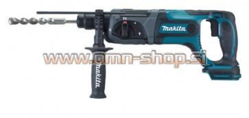 Makita DHR241Z akumulatorsko vrtalno kladivo