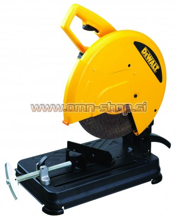 Dewalt D28710 abrazivna žaga 355 mm