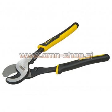 """Stanley 0-89-874 ščipalne klešče za kable """"FAT MAX"""" 200 mm"""