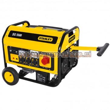 Stanley SG5500 generator 5500 W