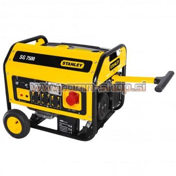 Stanley SG7500 generator 7500 W