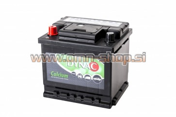 Dynac LMFV 54464 44Ah, 12V L+ CALCIUM akumulator