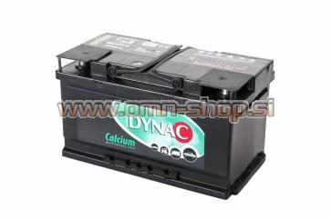 Dynac LMFV 58211 82Ah, 12V D+ CALCIUM akumulator