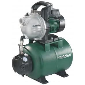Metabo HWW 4000/25 G Hišni hidroforni sistem
