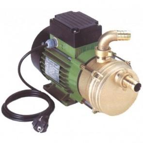 Tellarini EEM25 - Električna pretočna črpalka za vino