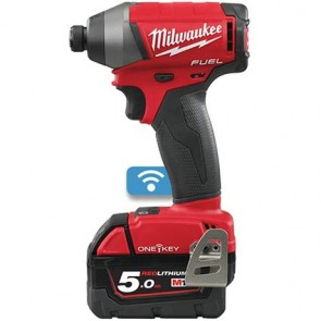 Milwaukee M18 ONEID-502X FUEL ONE-KEY Akumulatorski udarni vijačnik FUEL