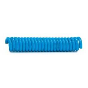 Spiralna cev poliuretan brez izteka brez priključkov