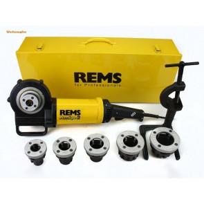 """REMS AMIGO 2 SET ½"""", ¾"""", 1"""", 1¼"""", 1½"""", 2"""""""
