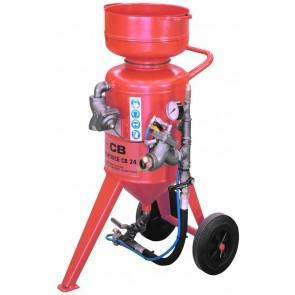 Elmag Peskalna naprava CB 24-V2 s cevjo 16x30mm / 10m,M01
