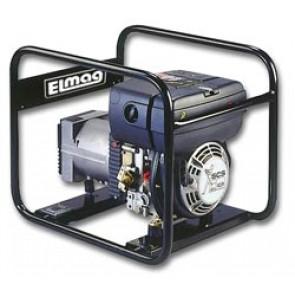 Elmag Elektro agregat  SED 3000W s HATZ motorjem 1B20