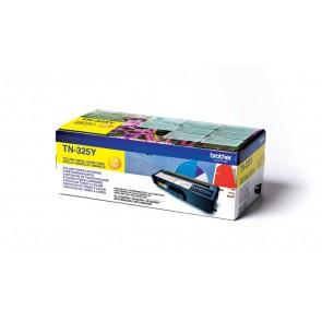 Brother Toner TN325Y, yellow, 3.500 strani HL 4140/50/4570 DCP9055/270 MFC9460/9976