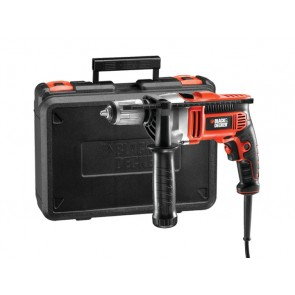 Black & Decker KR805K udarni vrtalnik 800 W