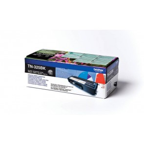 Brother Toner TN325BK, črn, 4.000 strani HL 4140/50/4570 DCP9055/270 MFC9460/9973