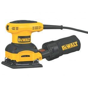 Dewalt D26441 vibracijski brusilnik 115 mm 230 W D26441