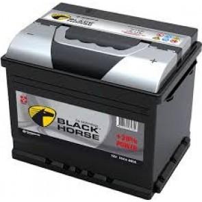 Black Horse 45Ah, 12V L+ 390EN CALCIUM akumulator