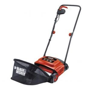 Black & Decker GD300 prezračevalnik trave 600 W