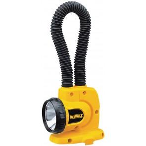 Dewalt DW919 akumulatorska svetilka 18 V FLEX