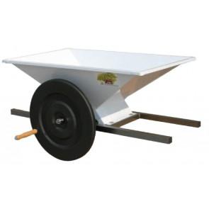 Grifo PP - Mali ročni mlin za grozdje
