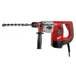 Milwaukee PLH 32 XE Kombinirano kladivo SDS-plus s snemljivo glavo FIXTEC do 32mm