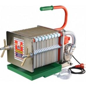 ROVER COLOMBO INOX 18 - Ploščni filter