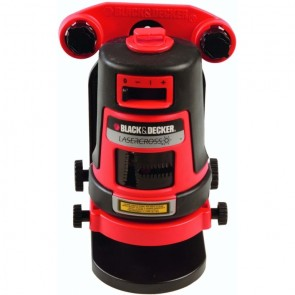 Black & Decker LZR6 samonivelirni laser