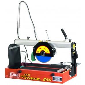 Elmag Žaga za razrez keramičnih ploščic (vključ. z Dia. ploščo) model PRINCE 246