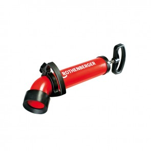 Rothenberger ROPUMP SUPER PLUS - profesionalni sesalno-tlačni čistilnik