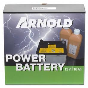 Arnold akumulatorski set 12V/16AH za parkovne traktorje