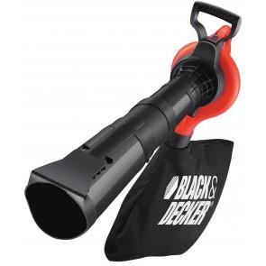 Black & Decker GW2810 puhalnik/sesalnik za listje 2800 W