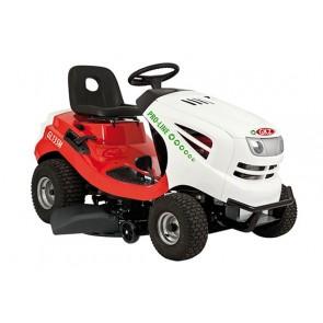 GKZ GL135M - Parkovni traktor brez košare