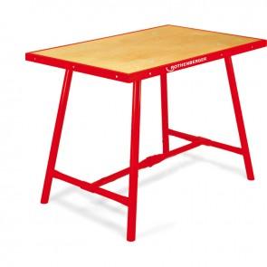 Rothenberger delovna miza 1200x750x835 mm