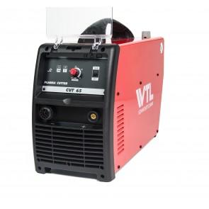 WTL CUT 65 plazma inverter