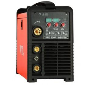 Wtl MIG 200P MIG/TIG/MMA kombinirani varilni aparat