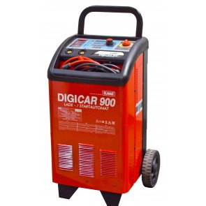 Elmag Polnilec - starter DIGICAR 900