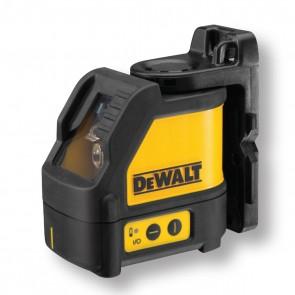 Dewalt DW088K križno linijski laser