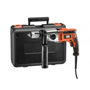 Black & Decker KR8542K udarni vrtalnik 850 W